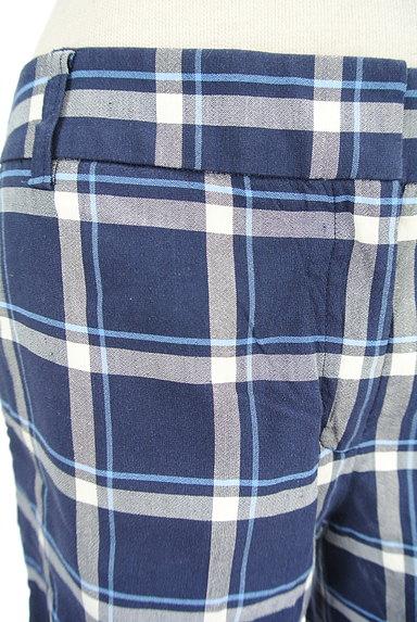 iCB(アイシービー)の古着「トラッドチェックショートパンツ(ショートパンツ・ハーフパンツ)」大画像4へ