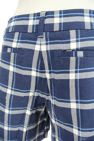 iCB(アイシービー)の古着「トラッドチェックショートパンツ(ショートパンツ・ハーフパンツ)」大画像5へ