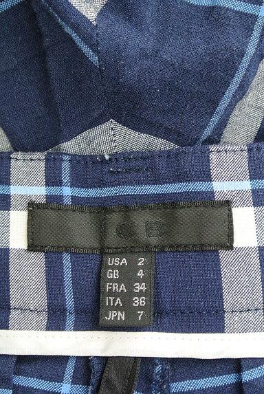 iCB(アイシービー)の古着「トラッドチェックショートパンツ(ショートパンツ・ハーフパンツ)」大画像6へ