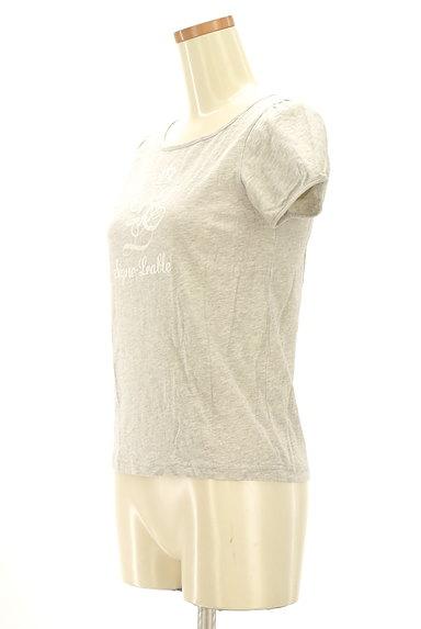 Te chichi(テチチ)レディース Tシャツ PR10222332大画像3へ