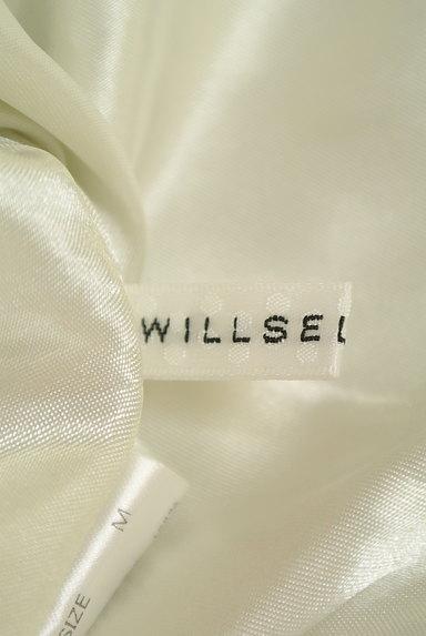 WILLSELECTION(ウィルセレクション)レディース スカート PR10222393大画像6へ