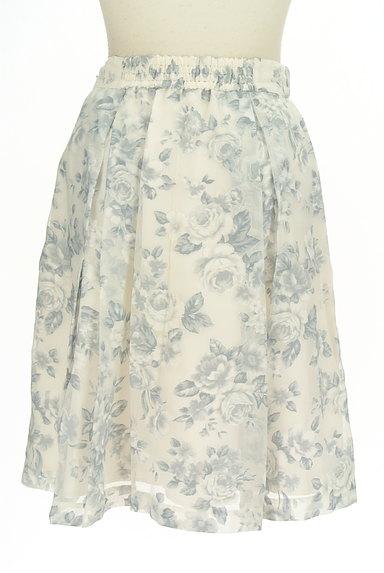 L'EST ROSE(レストローズ)レディース スカート PR10222401大画像2へ