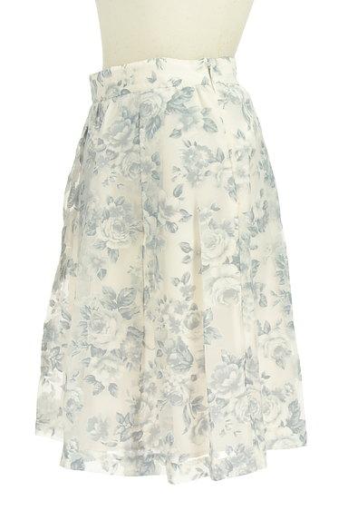 L'EST ROSE(レストローズ)レディース スカート PR10222401大画像3へ