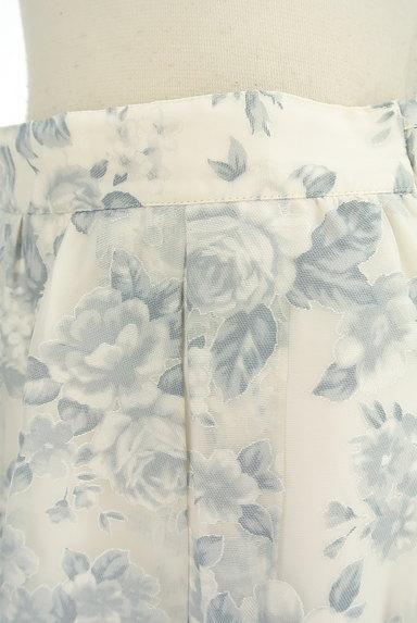 L'EST ROSE(レストローズ)レディース スカート PR10222401大画像4へ