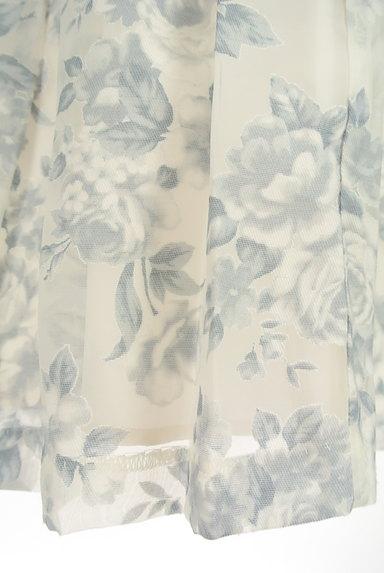 L'EST ROSE(レストローズ)レディース スカート PR10222401大画像5へ