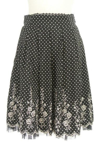 L'EST ROSE(レストローズ)レディース スカート PR10222402大画像1へ
