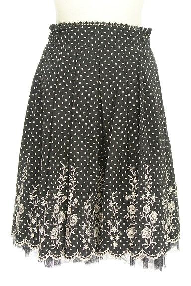 L'EST ROSE(レストローズ)レディース スカート PR10222402大画像2へ