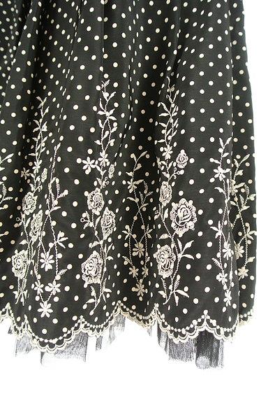 L'EST ROSE(レストローズ)レディース スカート PR10222402大画像5へ