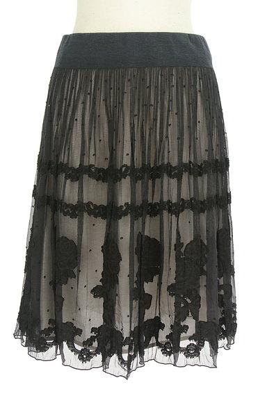 L'EST ROSE(レストローズ)レディース スカート PR10222404大画像1へ