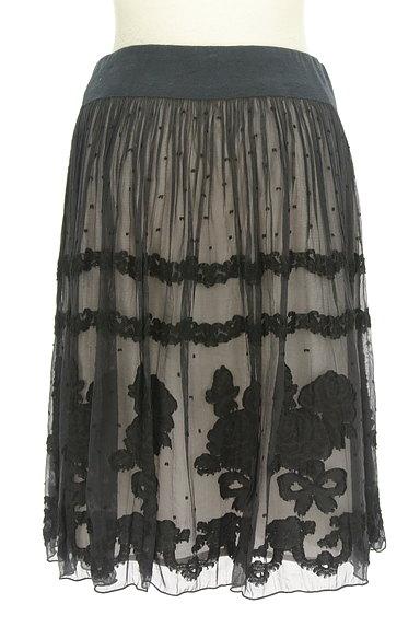 L'EST ROSE(レストローズ)レディース スカート PR10222404大画像2へ