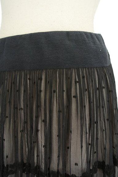 L'EST ROSE(レストローズ)レディース スカート PR10222404大画像4へ