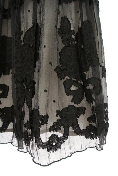 L'EST ROSE(レストローズ)レディース スカート PR10222404大画像5へ