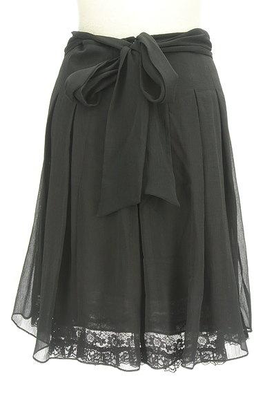 L'EST ROSE(レストローズ)レディース スカート PR10222407大画像2へ