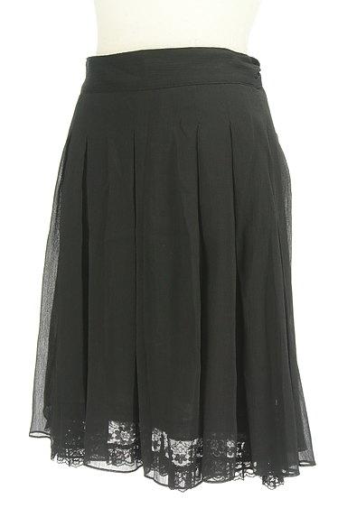 L'EST ROSE(レストローズ)レディース スカート PR10222407大画像3へ