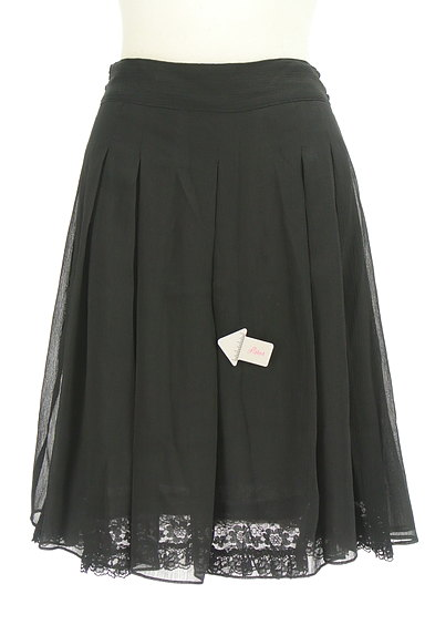 L'EST ROSE(レストローズ)レディース スカート PR10222407大画像4へ
