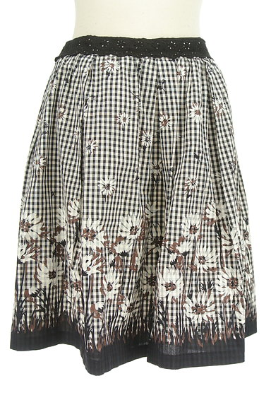 L'EST ROSE(レストローズ)レディース スカート PR10222408大画像1へ