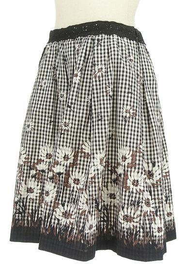 L'EST ROSE(レストローズ)レディース スカート PR10222408大画像3へ