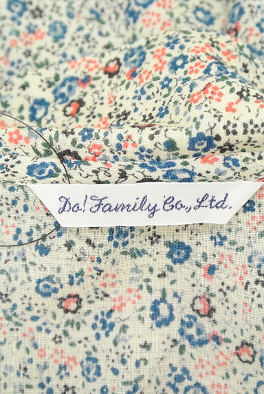 DO!FAMILY(ドゥファミリー)レディース ワンピース・チュニック PR10222428大画像6へ
