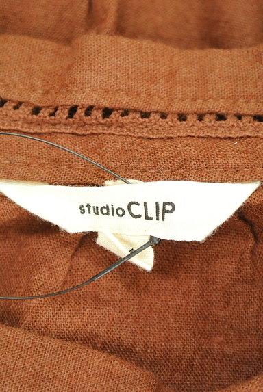 studio CLIP(スタディオクリップ)レディース カジュアルシャツ PR10222513大画像6へ