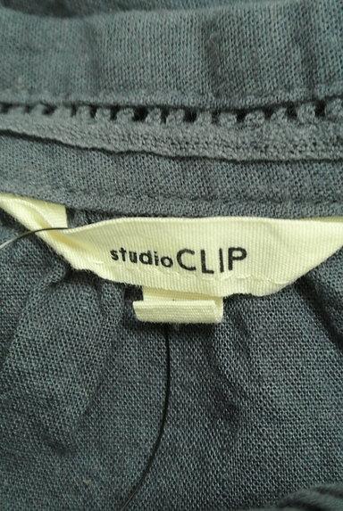 studio CLIP(スタディオクリップ)レディース カジュアルシャツ PR10222514大画像6へ