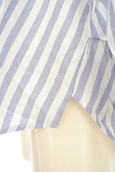 SM2(サマンサモスモス)レディース カジュアルシャツ PR10222517大画像5へ
