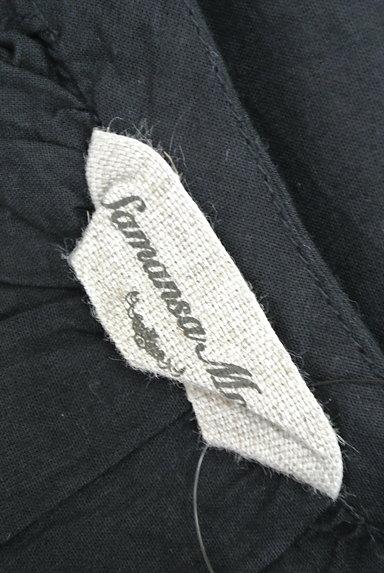 SM2(サマンサモスモス)の古着「(カットソー・プルオーバー)」大画像6へ