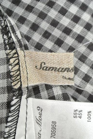 SM2(サマンサモスモス)レディース カットソー・プルオーバー PR10222527大画像6へ