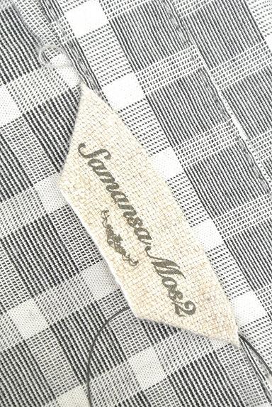 SM2(サマンサモスモス)レディース ワンピース・チュニック PR10222529大画像6へ