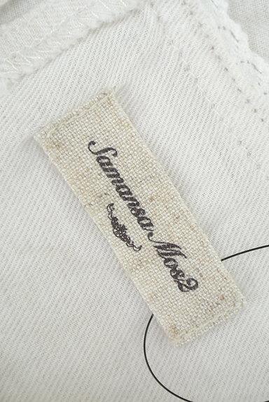 SM2(サマンサモスモス)レディース カットソー・プルオーバー PR10222535大画像6へ