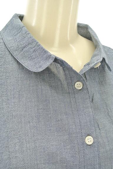SM2(サマンサモスモス)レディース カジュアルシャツ PR10222538大画像4へ