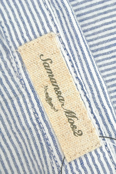 SM2(サマンサモスモス)レディース カジュアルシャツ PR10222539大画像6へ