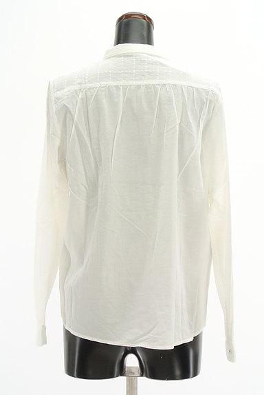 SM2(サマンサモスモス)レディース カジュアルシャツ PR10222550大画像2へ