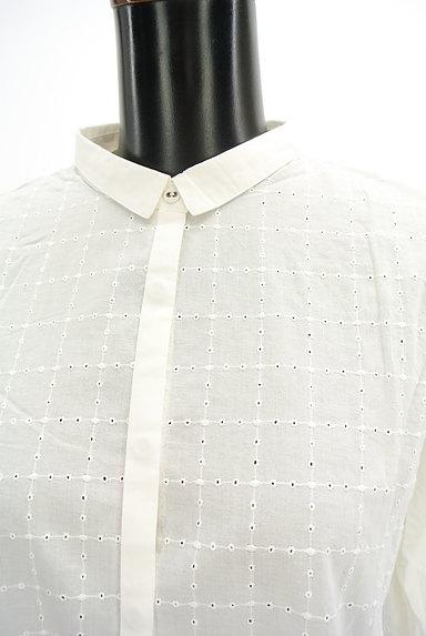 SM2(サマンサモスモス)レディース カジュアルシャツ PR10222550大画像4へ