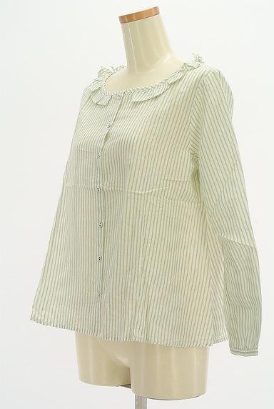 SM2(サマンサモスモス)レディース カジュアルシャツ PR10222552大画像3へ