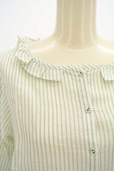 SM2(サマンサモスモス)レディース カジュアルシャツ PR10222552大画像4へ