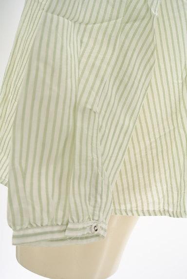 SM2(サマンサモスモス)レディース カジュアルシャツ PR10222552大画像5へ