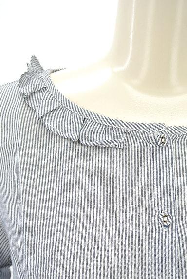 SM2(サマンサモスモス)レディース カジュアルシャツ PR10222553大画像5へ