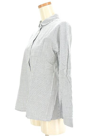 SM2(サマンサモスモス)レディース カジュアルシャツ PR10222577大画像3へ