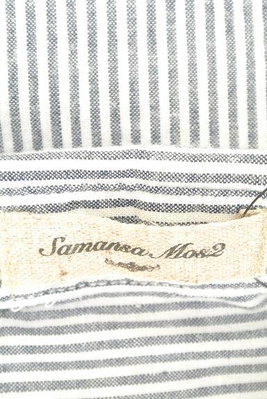 SM2(サマンサモスモス)レディース カジュアルシャツ PR10222577大画像6へ