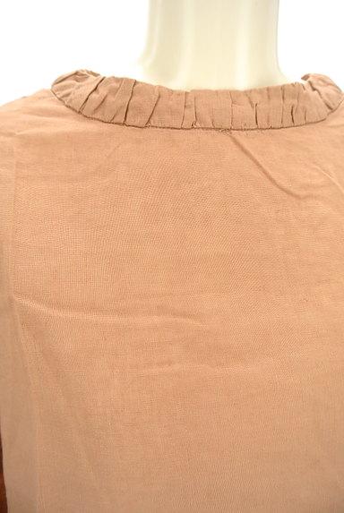 SM2(サマンサモスモス)レディース カットソー・プルオーバー PR10222581大画像4へ