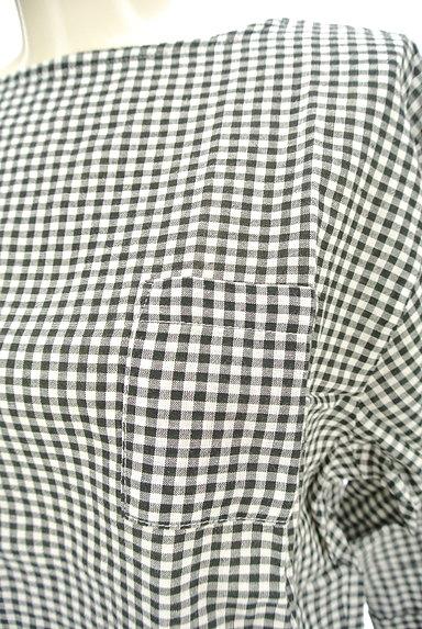 SM2(サマンサモスモス)レディース カットソー・プルオーバー PR10222590大画像4へ