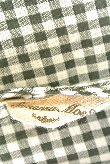SM2(サマンサモスモス)レディース カットソー・プルオーバー PR10222590大画像6へ