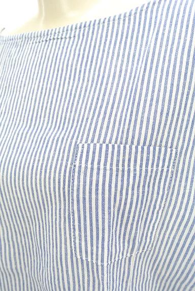 SM2(サマンサモスモス)レディース カットソー・プルオーバー PR10222591大画像4へ