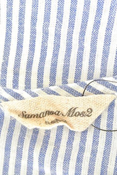 SM2(サマンサモスモス)レディース カットソー・プルオーバー PR10222591大画像6へ