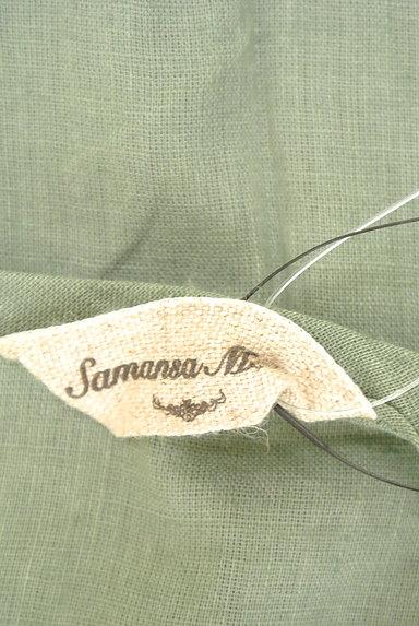 SM2(サマンサモスモス)レディース カットソー・プルオーバー PR10222592大画像6へ