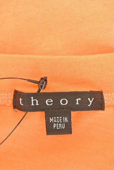 theory(セオリー)レディース Tシャツ PR10222601大画像6へ