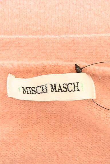 MISCH MASCH(ミッシュマッシュ)レディース カーディガン・ボレロ PR10222620大画像6へ