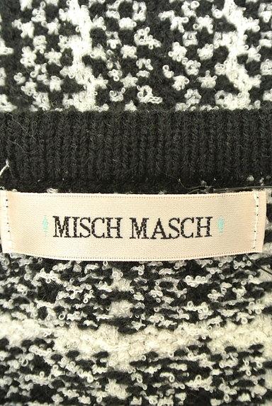 MISCH MASCH(ミッシュマッシュ)レディース カーディガン・ボレロ PR10222622大画像6へ