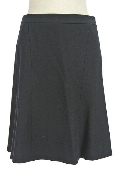 UNTITLED(アンタイトル)の古着「切替美フレアラインスカート(スカート)」大画像1へ
