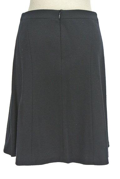 UNTITLED(アンタイトル)の古着「切替美フレアラインスカート(スカート)」大画像2へ